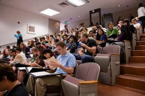 Jak przetrwać pierwszy rok studiów?