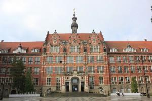 Politechnika-Gdańska